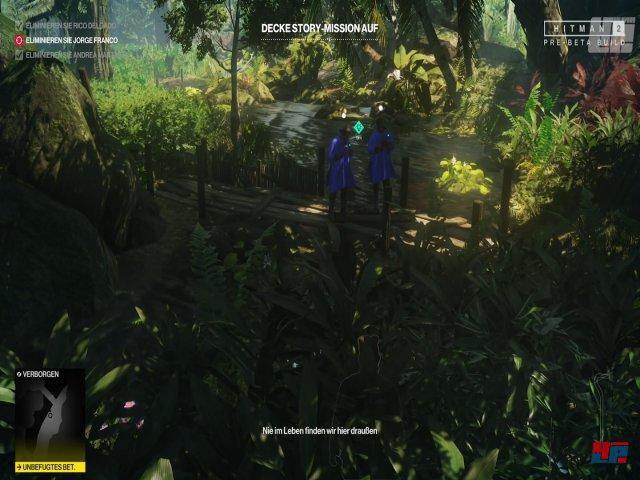 Screenshot - Hitman 2 (PlayStation4Pro) 92575176