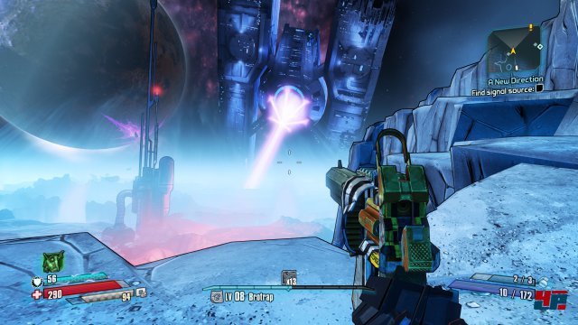 Screenshot - Borderlands: The Pre-Sequel (PC) 92492207