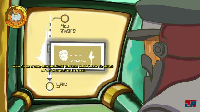 Screenshot - Deponia Doomsday (Linux) 92522004