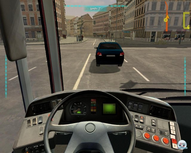Screenshot - Bus-Simulator 2012 (PC) 2325817
