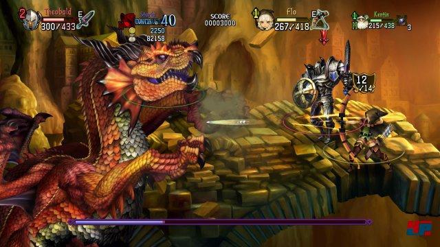 Screenshot - Dragon's Crown (PS4) 92564743