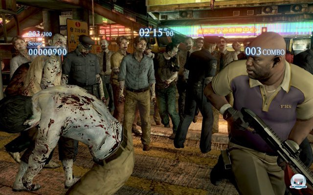 Screenshot - Resident Evil 6 (PC) 92457136