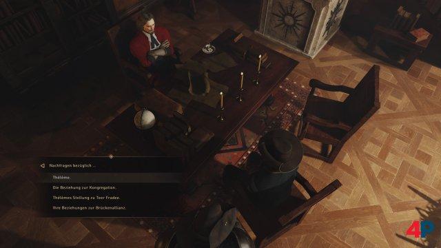 Screenshot - GreedFall (PS4) 92596094