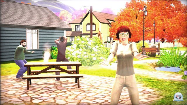 Screenshot - Die Sims 3: Einfach tierisch (PC) 2275437