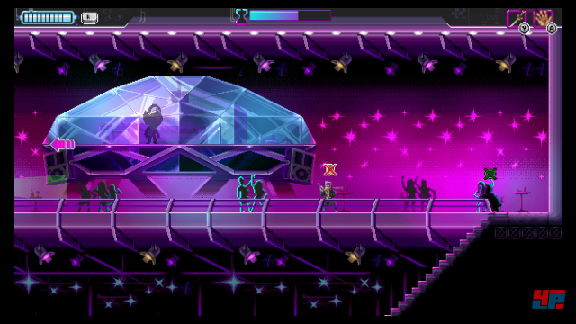 Screenshot - Katana ZERO (Switch) 92587482