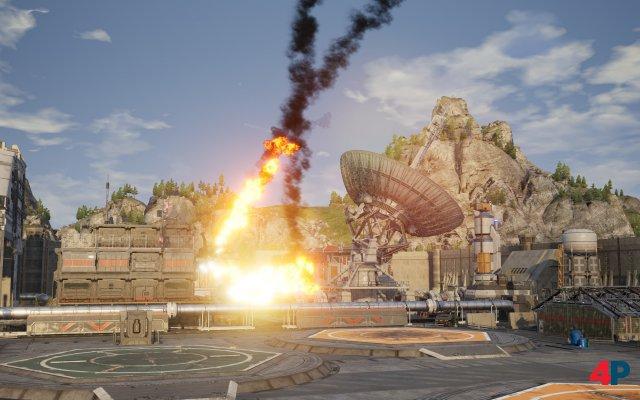 Screenshot - MechWarrior 5: Mercenaries (PC) 92602595