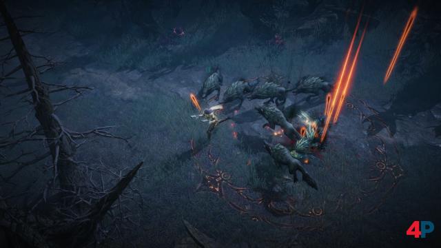 Screenshot - Diablo Immortal (Android) 92601617