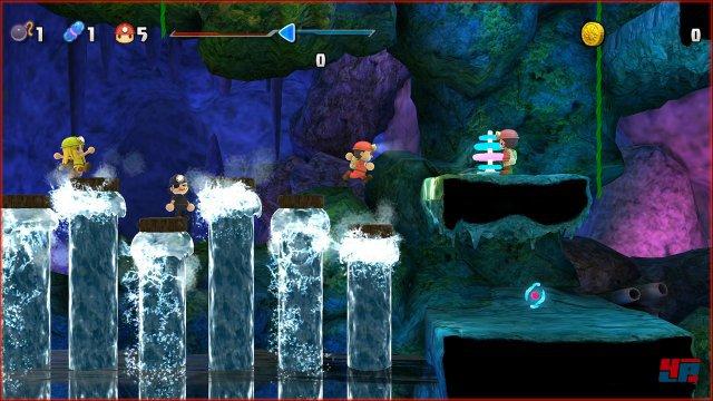 Screenshot - Spelunker Party! (PC)