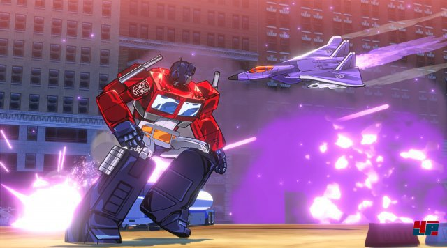 Screenshot - Transformers: Devastation (360) 92507331