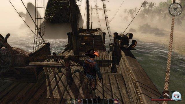 Screenshot - Risen 2: Dark Waters (PC) 2346117