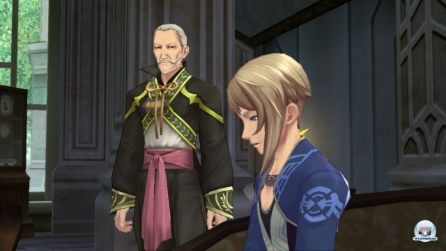 Screenshot - Tales of Xillia (PlayStation3) 2219227