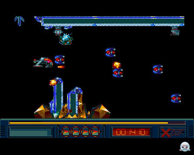 Screenshot - X-Out (PC) 92458831