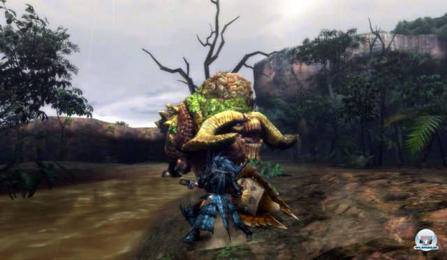 Screenshot - Monster Hunter 3 Ultimate (Wii_U) 92449617
