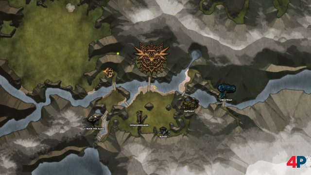 Screenshot - Edge of Eternity (PC) 92643676
