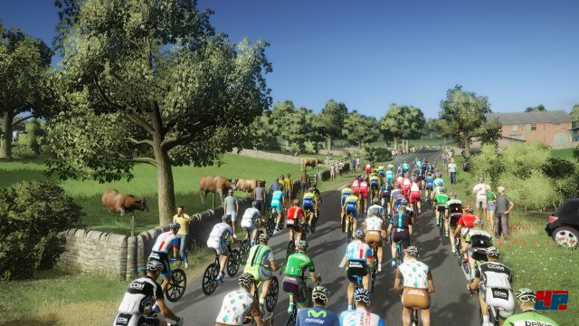 Screenshot - Le Tour de France 2014 (360) 92482303