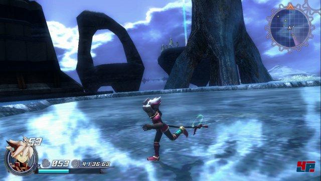 Screenshot - Rodea: The Sky Soldier (Wii_U) 92496814