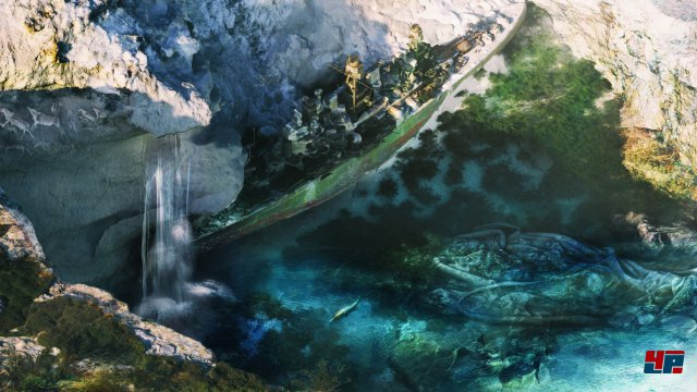 Screenshot - Beautiful Desolation (PC) 92532782