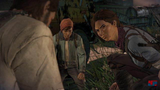 Screenshot - The Walking Dead: A New Frontier (PC) 92538039