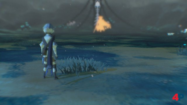 Screenshot - Oninaki (PC) 92594744
