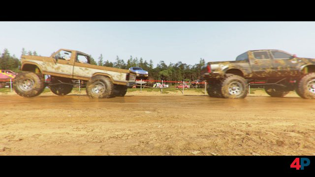 Screenshot - Redneck Party (PC)