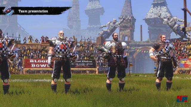 Screenshot - Blood Bowl 2 (PC) 92514488