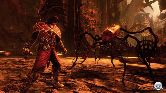 Screenshot - Castlevania: Lords of Shadow (PC) 92466969