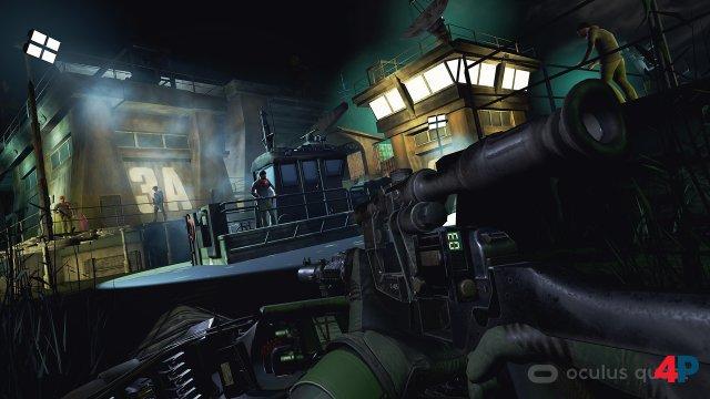 Screenshot - Phantom: Covert Ops (OculusQuest) 92588809