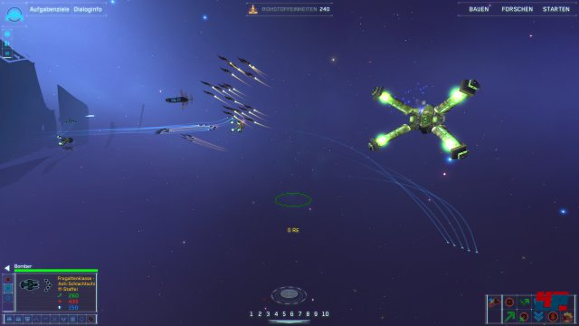 Screenshot - Homeworld Remastered Collection (PC) 92500202