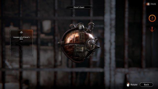 Screenshot - Syberia: The World Before (PC)