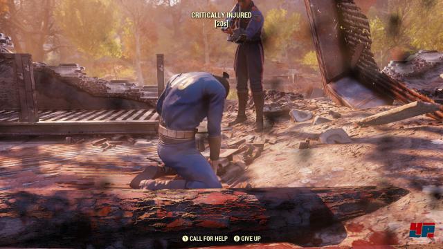 Screenshot - Fallout 76 (PC) 92575141