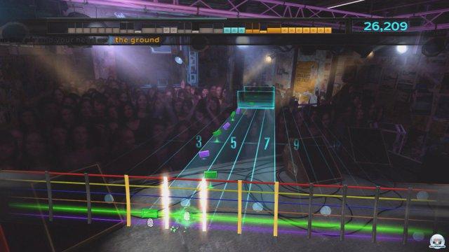 Screenshot - Amplitude (PlayStation2) 92518113