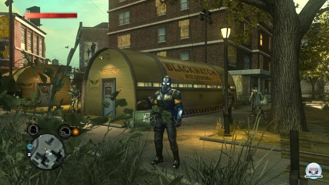 Screenshot - Prototype 2 (PC) 2378497