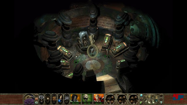 Screenshot - Planescape: Torment (PC) 92543068