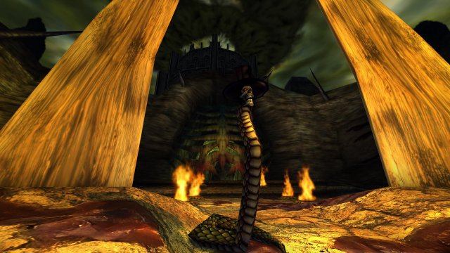 Screenshot - Shadow Man Remastered (PC) 92640095