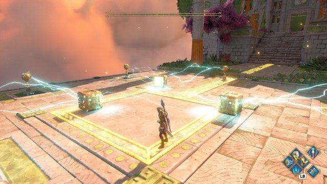 Screenshot - Immortals Fenyx Rising: Ein Neuer Gott (XboxSeriesX)