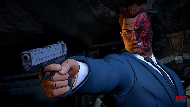 Screenshot - Batman: The Telltale Series (PC) 92537866