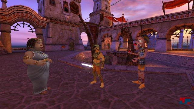 Screenshot - Sphinx und die verfluchte Mumie (Linux) 92554909