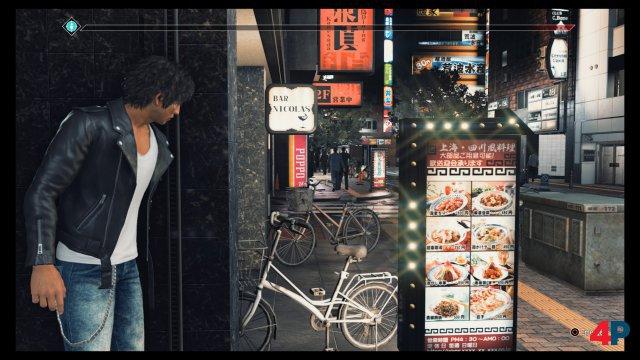 Screenshot - Judgment (PlayStation4Pro) 92590910