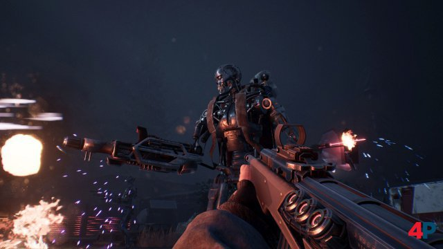 Screenshot - Terminator: Resistance (PC) 92600500