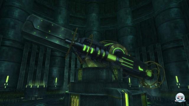 Screenshot - Tales of Xillia (PlayStation3) 2227293