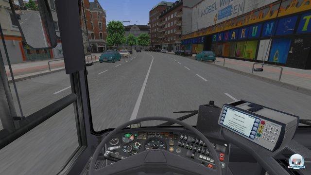 Screenshot - OMSI Hamburg -Tag & Nacht (PC) 92465213