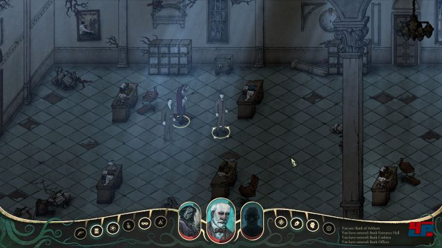 Screenshot - Stygian: Reign of the Old Ones (PC) 92570362