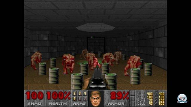 Screenshot - Doom (360) 2310487