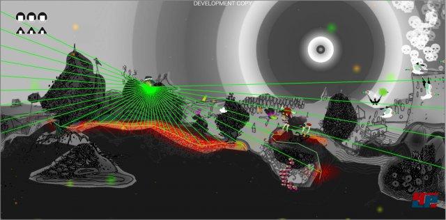 Screenshot - Daiichi Dash (PC)