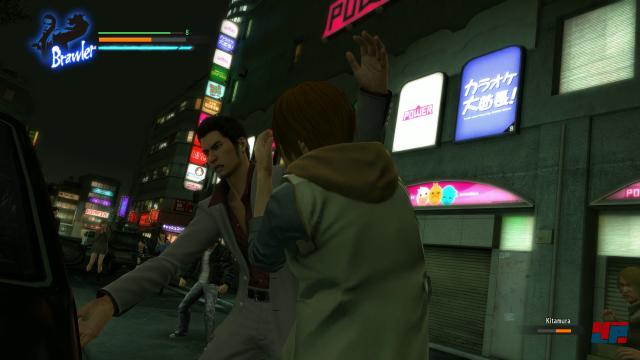 Screenshot - Yakuza Kiwami (PC) 92582197