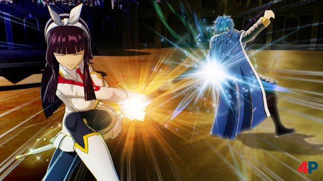 Screenshot - Fairy Tail (PC) 92600944