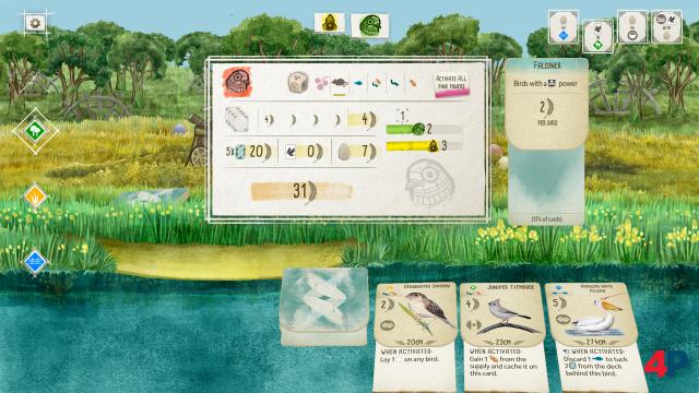 Screenshot - Wingspan (PC) 92608897