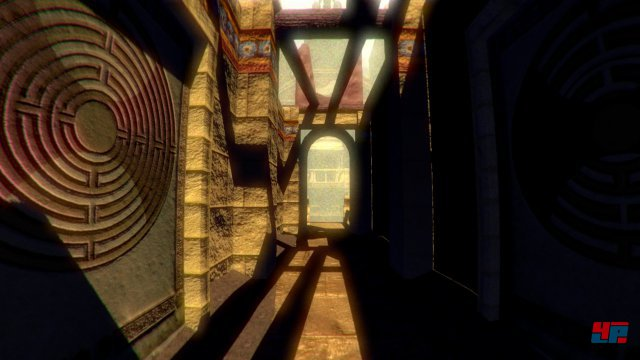 Screenshot - Depths of Fear: Knossos (PC) 92482101