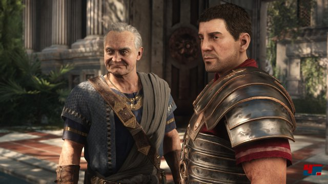 Screenshot - Ryse: Son of Rome (PC)