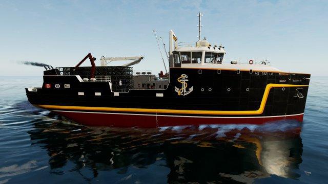 Screenshot - Fishing: North Atlantic (PC)